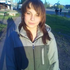 Екатерина Ануфриева