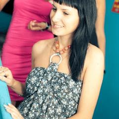 Виолетта Шуляк