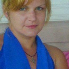 Татьяна Паринова-Хижко