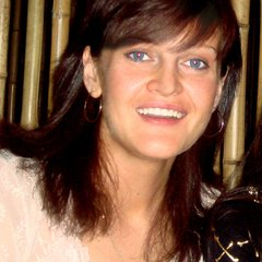 Инна Агаркова