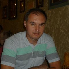 Алексей Хохрин