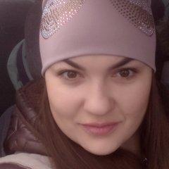 Юлия Пральникова