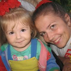 Екатерина Скиба