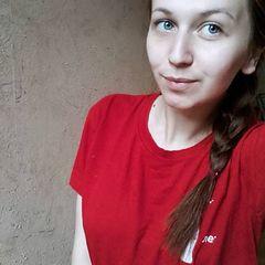 Наталия Калиненко