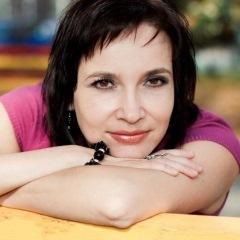 Елена Первухина