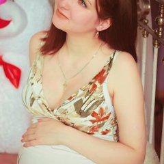Юлия Стужина