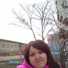 Валентина Янушкайтис