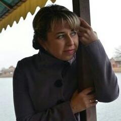 Татьяна Полуян