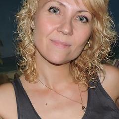 Ирина Сидоркина