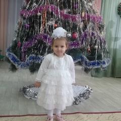 Ксения Потехина