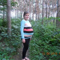 Лилия Кузеева