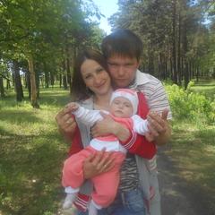 Катерина Житова