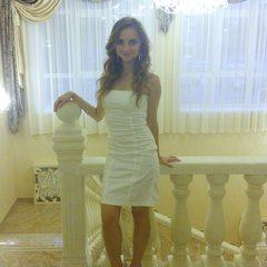 Марина Иванова