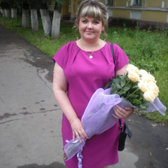 Наталья Деришева