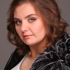Екатерина Скрипко