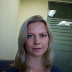 Ольга Кораблина