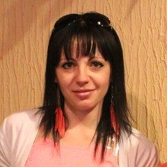 Екатерина Шушкина