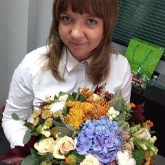 Надежда Кравченко