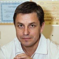 Виктор Давыденко