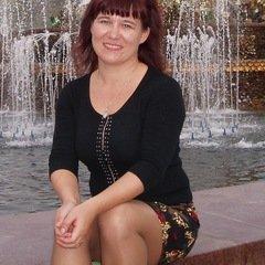 Светлана Ледкова