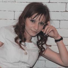Виктория Ященко