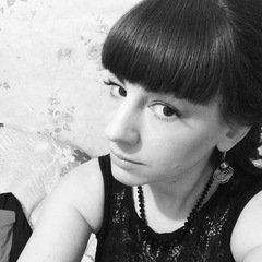 Юлия Федотчева
