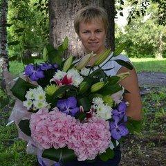 Оксана Шехтель