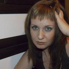 Ольга Осинина