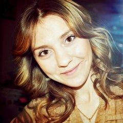 Светулька Чурбанова
