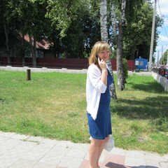 Ирина сёмина