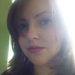 Светлана Распашнова