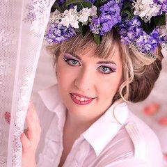 Лидия Макушкина