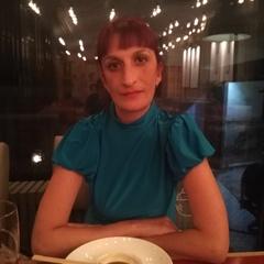 Виктория Степовик