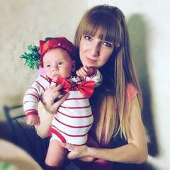Нина Паршутина
