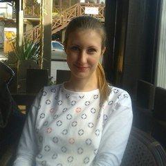 Ксения Череносова