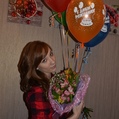 Мария Самойлова