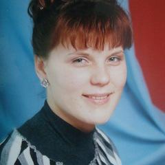 Александра Ткач