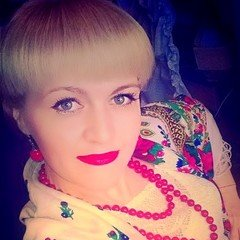 Людмила Бабиченко