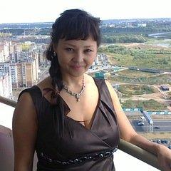 Земфира Хасанова