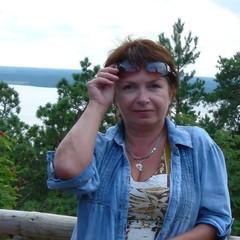 Ольга Ибрянова