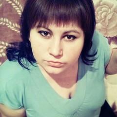 Людмила Аленина