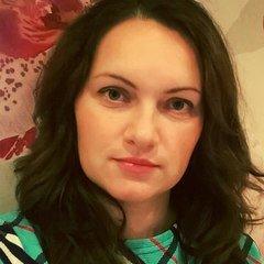 Татьяна Костина