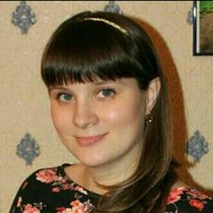 Елена Максименкова