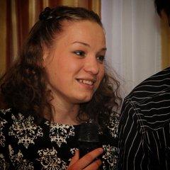 Наталья Самоварова