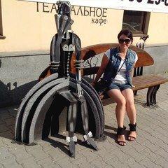 Анастасия Шибановп