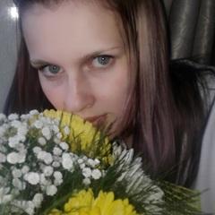 Виктория Белоусова