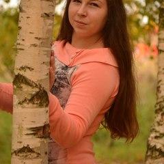 Настёна Малицкая