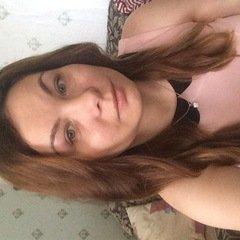 Марина Пальцева