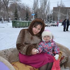 Вера Коновалова