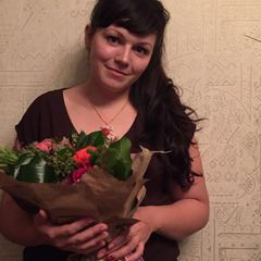 Дарья Кройтор